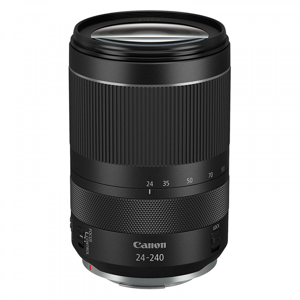 Canon/佳能rf镜头 RF24-240mm F4-6.3 IS USM 全画幅微单变焦镜头