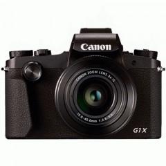 Canon/佳能 PowerShot G1 X Mark III G1X3 数码相机 Vlog相机