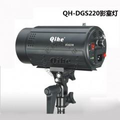 Qihe起鹤牌 QH-DGS220影视闪光灯
