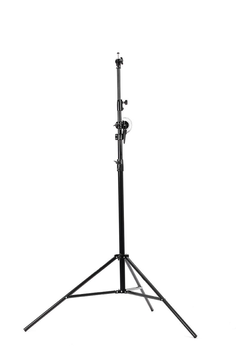 金贝 M-II 旋转式横臂灯架 灯架 顶灯架两用 摄影顶灯用 横杆灯架