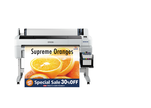 Epson SureColor B6080  高产能 高品质 高性价比