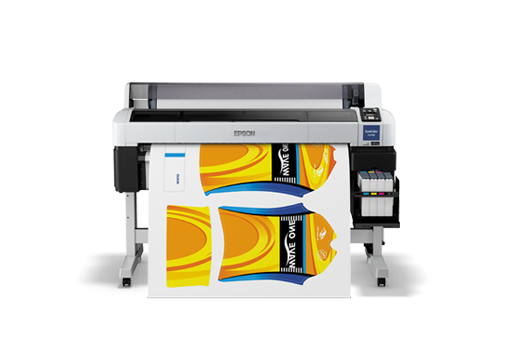 Epson SureColor F6280 专业大幅面打印机