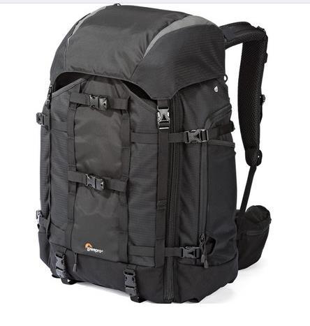 乐摄宝Pro Trekker系列双肩专业单反背包 户外摄影相机内胆包