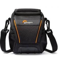 乐摄宝 Adventura系列佳能索尼微单摄影包单肩斜跨内胆相机背包