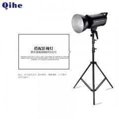 长城起鹤专业影视灯架QH-J280T型灯架摄影棚影楼灯架 2.8米高包邮