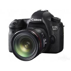 佳能6D 机身 全画幅单反相机EOS 6D单机 佳能6D单机身套机