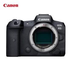 Canon/佳能 EOS R5 机身/套机 全画幅专微