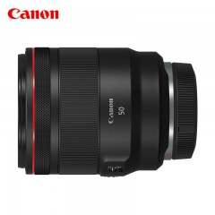Canon/佳能RF85mm F1.2 L USM人像定焦镜头EOS R5 R6 R RP微单相机f/1.2大光圈中远摄标准L级红圈定焦85 1.2