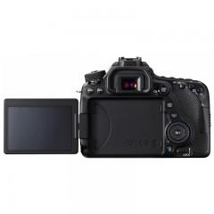 Canon/佳能 单反数码相机 EOS 80D 机身高清旅游摄影