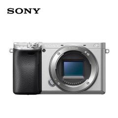 Sony/索尼 ILCE-6400 APS-C画幅微单数码相机 VLOG自拍 A6400