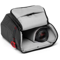 Manfrotto曼富图MB PL-AH-17单反相机镜头摄影器材三角包 包邮
