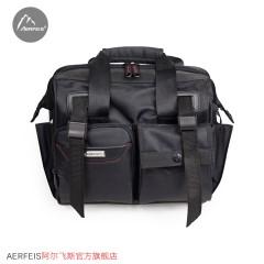 单反相机包单肩斜挎包摄影包微单佳能700d尼康单反包单肩包
