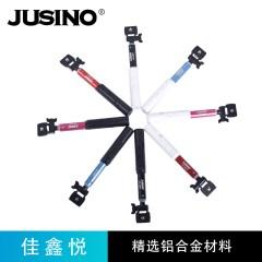JUSINO AC580T自拍杆iPhone6手机自拍神器杆蓝牙遥控三星拍照支架