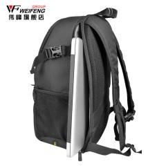 伟峰摄影包WB-C10E数码相机包 专业单反相机双肩包 电脑包