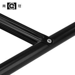 南冠 摄影灯架外拍摄像影视灯架便携小型折叠伸缩支架三脚架子L60