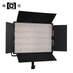 南冠LED摄影灯影棚拍摄补光灯影视外拍常亮摄像灯电影灯光1200CHS