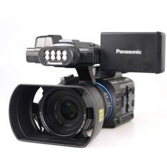 Panasonic/松下 HC-PV100GK PV100 高清手持式摄像机