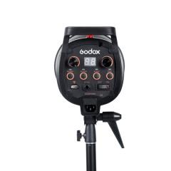 神牛Quicker闪客1200W高速专业服装人像影室闪光灯摄影灯摄影棚灯