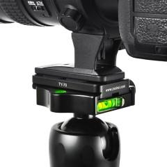 SIRUI 思锐 TY70 70-200mm长焦镜头 快装板 脚架环镜头机身通用