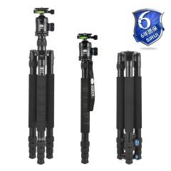 思锐N3004+K30X 三脚架 独脚架 单反相机旅行便携支架三角架云台