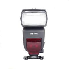永诺YN660闪光灯,通用型超大66指数,创作型无线闪光灯旗舰产品