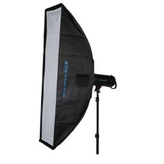 金鹰 长条形状 柔光箱20*90cm 保荣口柔光箱 摄影灯附件