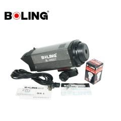 摄影器材 柏灵BL-400ST影室闪光灯人像商业摄影拍摄灯海曼闪光管