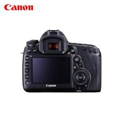 佳能5d4 EOS 5D Mark IV单机身专业级单反相机全画幅