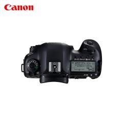 佳能5d4 EOS 5D Mark IV单机身专业级单反相机24-105f4 USM全画幅
