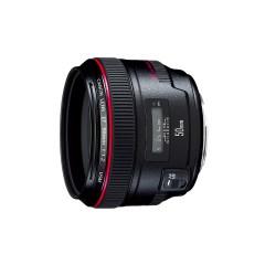 [旗舰店] Canon/佳能 EF 50mm f/1.2L USM 定焦镜头