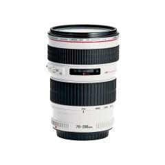 [旗舰店] Canon/佳能 EF 70-200mm f/4L USM 远摄变焦单反镜头