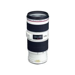 Canon/佳能 EF 70-200mm f/4L IS USM 远摄变焦单反镜头