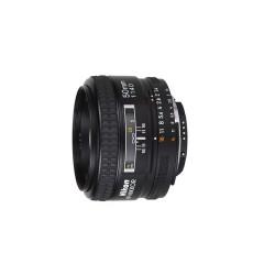 Nikon/尼康 AF 尼克尔 50mm f/1.4D 定焦 尼克尔镜头