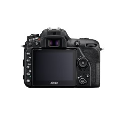 Nikon/尼康 D7500 18-200mm 数码单反相机