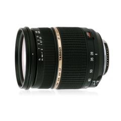 腾龙28-75mm F/2.8 Di A09 大光圈 标准变焦镜头人像单反镜头